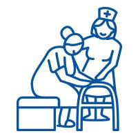 visiting nurses home health care