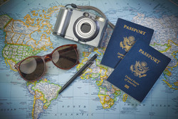 vaccinations before traveling abroad