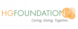 Hospice Giving Foundations Logo