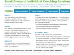 ccvna coaching sessions