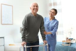 hospice care monterey