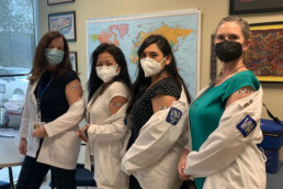 COVID-19 Vaccine in Monterey, CA & Salinas, CA
