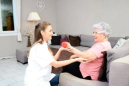 at-home orthopedic